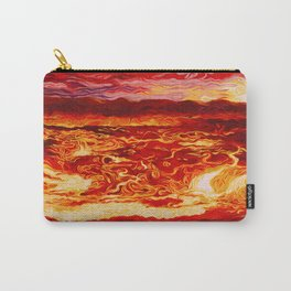 Beautiful Demons Carry-All Pouch