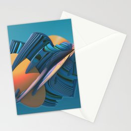 The Singing Tree Stationery Cards