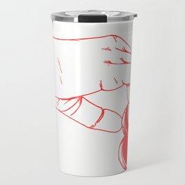 Nº 3 Limerence Travel Mug