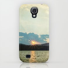 sunset Slim Case Galaxy S4