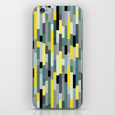 City by the Bay, Downtown iPhone & iPod Skin