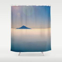 Summit Shower Curtain
