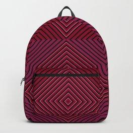 Quatro Towel Backpack
