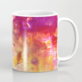 Hot Flash Coffee Mug