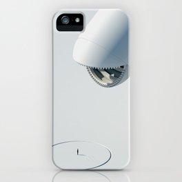 Malum iPhone Case