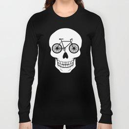 Bikehead Long Sleeve T-shirt