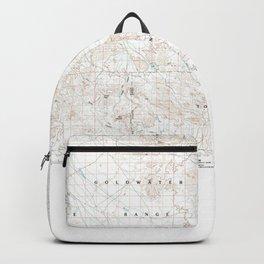AZ Gila Bend 315256 1981 100000 geo Backpack