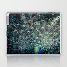 His Feathered Majesty Laptop & iPad Skin