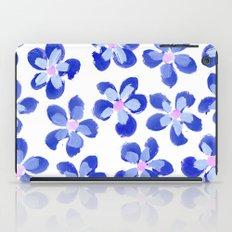 Posey Power - Ink Blue Multi iPad Case