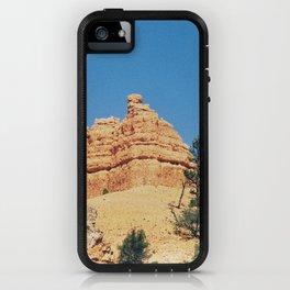 Utah Part 1 iPhone Case