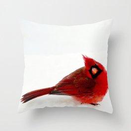 Yes Dear Throw Pillow