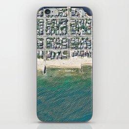Coast 08 iPhone Skin