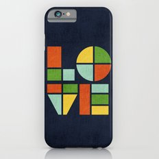 Love is iPhone 6 Slim Case