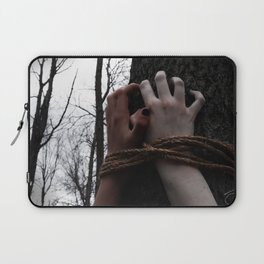 Restraints Laptop Sleeve