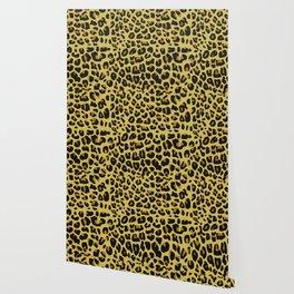 Jaguar Texture Wallpaper