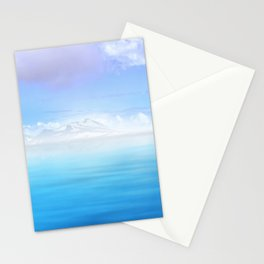 Pastel vibes 44 Stationery Cards