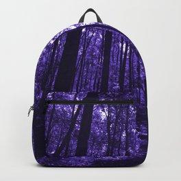 Shenandoah Ultra-Violet Backpack