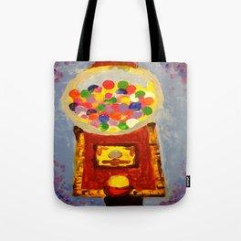 Sugar Rush Tote Bag