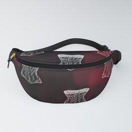 Corset pattern Fanny Pack
