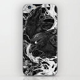 -Messengers- iPhone Skin