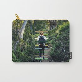Travellers Eyes II Carry-All Pouch