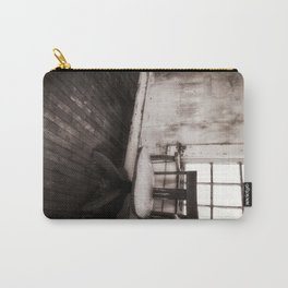 Old Chair (redux) Carry-All Pouch
