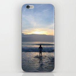 It is so beautiful... iPhone Skin