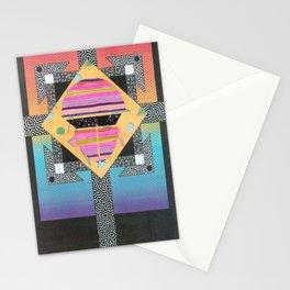 Orbital Reflex (2011) Stationery Cards