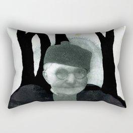 The Giant Rectangular Pillow