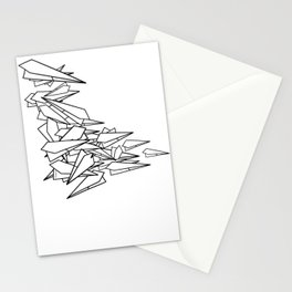 Sardine's Paper Planes Stationery Cards