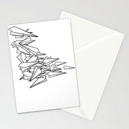 Sardine's Paper Planes Stationery Cards
