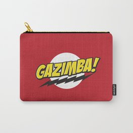 Dyslexia Carry-All Pouch