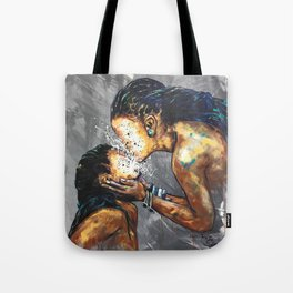 Naturally XXX Tote Bag