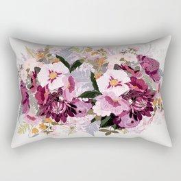 Lunette Rectangular Pillow