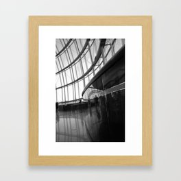 Sage Two Framed Art Print