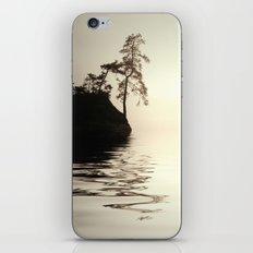 Wideness iPhone & iPod Skin