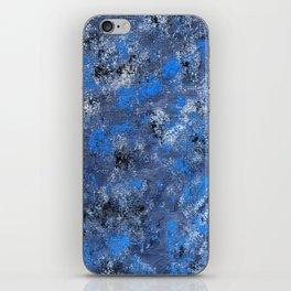 Carolina iPhone Skin