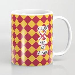Bartolomeo Fan club Coffee Mug