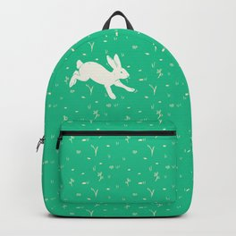 Running Bunny Backpack