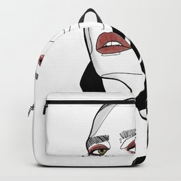 Bother me not Backpack