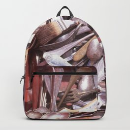 ARAGO SILVERWARE Backpack