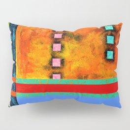 Rusted Again Pillow Sham