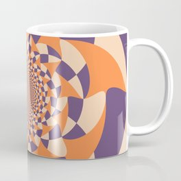 Windmill abstract Coffee Mug