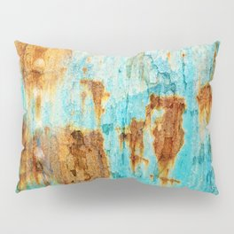 Rusted Pillow Sham