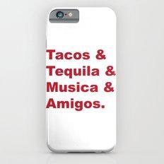 Great Weekends iPhone 6s Slim Case