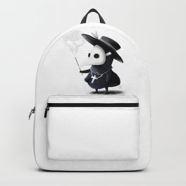 The little black Death Backpack