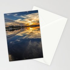 Cloud Art Stationery Cards