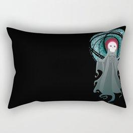 White Dwarf Rectangular Pillow
