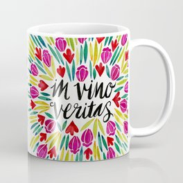 In Vino Veritas Coffee Mug