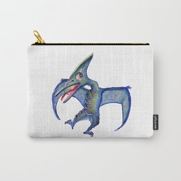 pterodactyl Carry-All Pouch